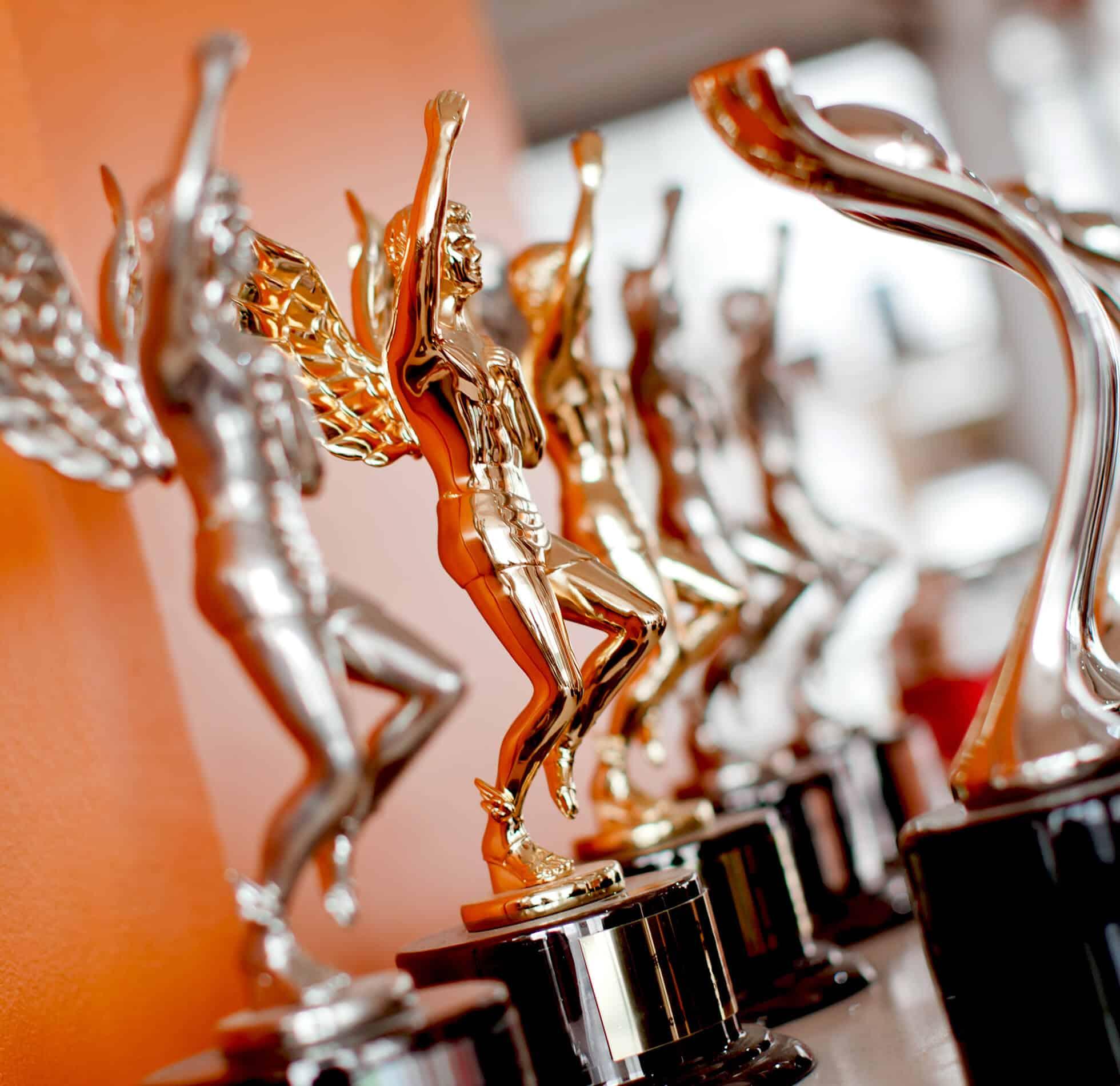 Pixel8 Digital Marketing Awards