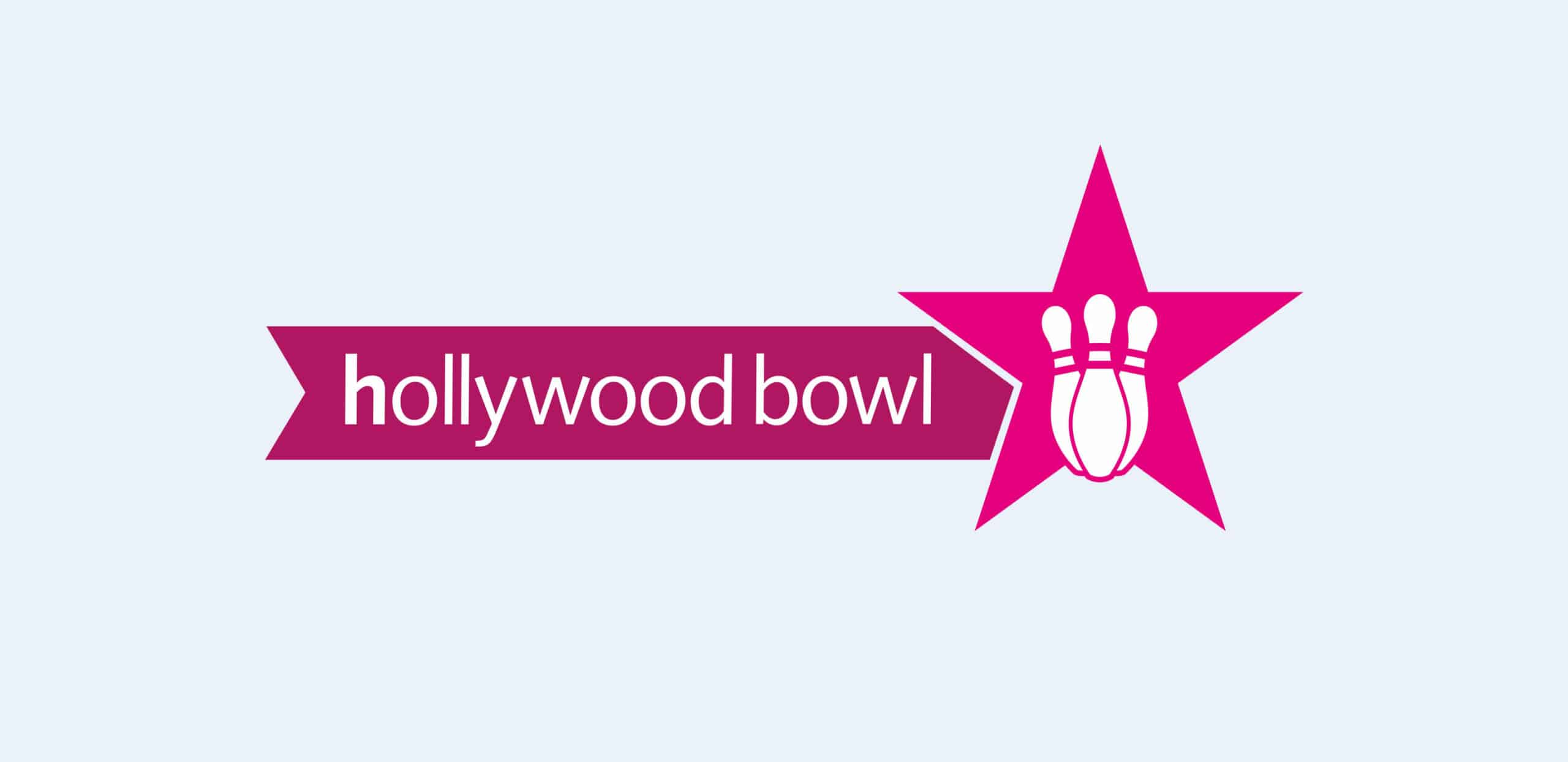 Hollywood Bowl New Brand